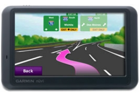 Garmin - 010-0071530 - Car Navigation and GPS
