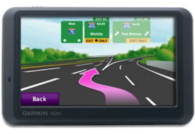 Garmin - 010-0071530 - Portable GPS Navigation