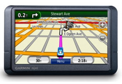 Garmin - 010-00718-20 - Portable GPS Navigation