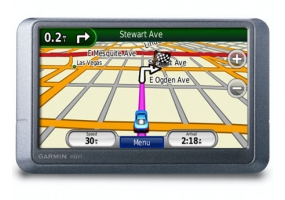 Garmin - 0100071840 - Car Navigation and GPS