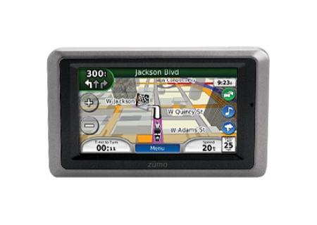 Garmin - 0100072705 - Motorcycle GPS