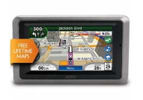 Garmin - 010-00727-08  - Car Navigation and GPS
