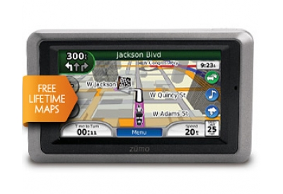 Garmin - 010-00727-08  - Portable GPS Navigation