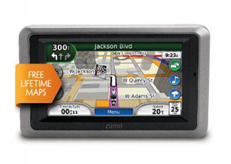 Garmin - 010-00727-08  - Portable GPS Navigation