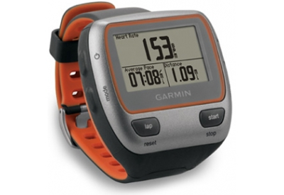 Garmin - 010-00741-01 - Heart Monitors and Fitness Trackers