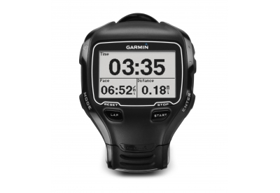 Garmin - 010-00741-25 - Heart and Fitness Monitors
