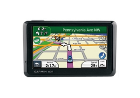 Garmin - 010-00782-0C - Car Navigation and GPS
