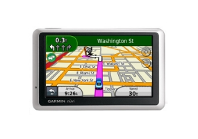 Garmin - 010-00782-2E  - Car Navigation and GPS