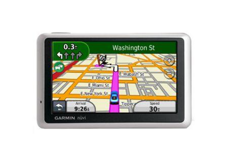 Garmin - 010-00782-2E  - Portable GPS Navigation