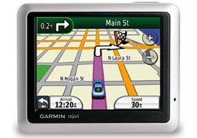 Garmin - 010-00783-40 - Car Navigation and GPS
