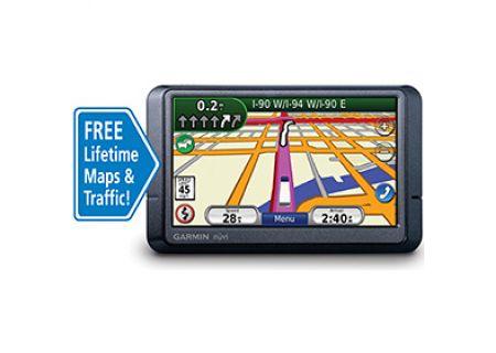 Garmin - 010-00786-01 - Portable GPS Navigation