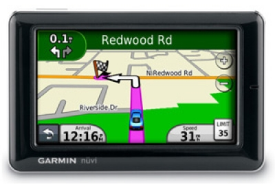 Garmin - 0100082200 - Portable GPS Navigation