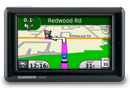 Garmin - 0100082200 - Portable GPS Navigation