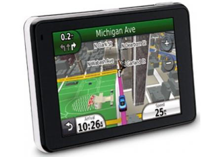 Garmin - 0100085821 - Portable GPS Navigation