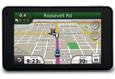 Garmin - 0100085840 - Portable GPS Navigation