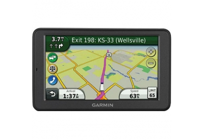 Garmin - 010-00897-00 - Portable GPS Navigation