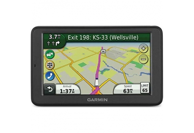Garmin - 010-00897-01 - Portable GPS Navigation