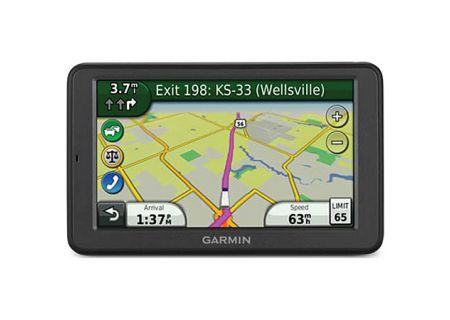 Garmin - 010-00897-01 - Portable GPS Navigation
