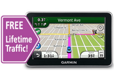 Garmin - 010-00902-00 - Portable GPS Navigation
