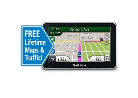 Garmin - 010-00902-06 - Portable GPS Navigation