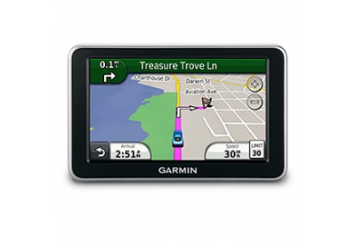 Garmin - 010-00902-3B - Portable GPS Navigation