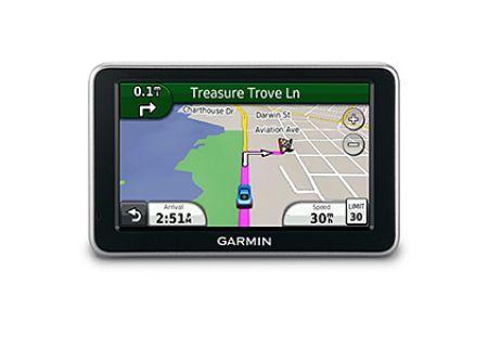 Garmin - 010-00902-30 - Portable GPS Navigation