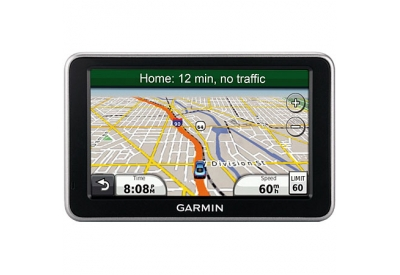 Garmin - 010-00903-10 - Portable GPS Navigation