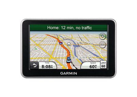 Garmin - 010-00903-14 - Portable GPS Navigation