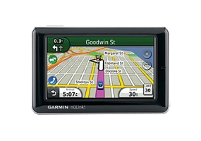 Garmin - 0100091200 - Car Navigation and GPS