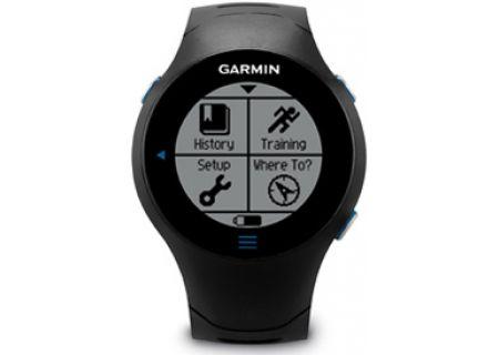 Garmin - 010-00947-00 - Heart Monitors & Fitness Trackers