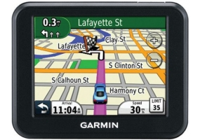 Garmin - 010-00989-01 - Car Navigation and GPS