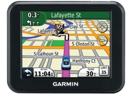 Maytag - 010-00989-00 - Portable GPS Navigation