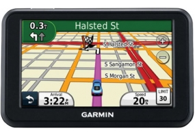 Garmin - 010-00990-21 - Car Navigation and GPS
