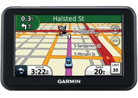 Maytag - 010-00990-20 - Portable GPS Navigation