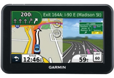 Garmin - 010-00991-21 - Portable GPS Navigation