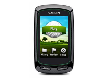 Garmin - 010-01036-00 - Portable GPS Navigation