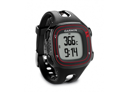 Garmin - 010-01039-00 - Heart Monitors & Fitness Trackers