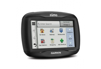 Garmin - 0100104300 - Motorcycle GPS