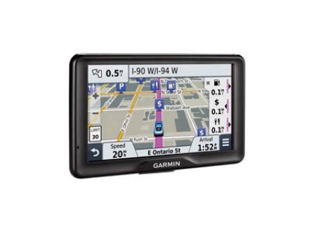 Garmin - 010-01061-00 - Portable GPS Navigation