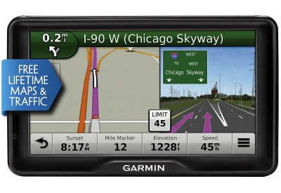 Garmin - 010-01062-02 - Portable GPS Navigation