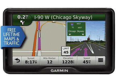 Garmin - 010-01062-02 - Portable GPS Navigation