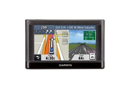 Garmin - 010-01114-00 - Portable GPS Navigation