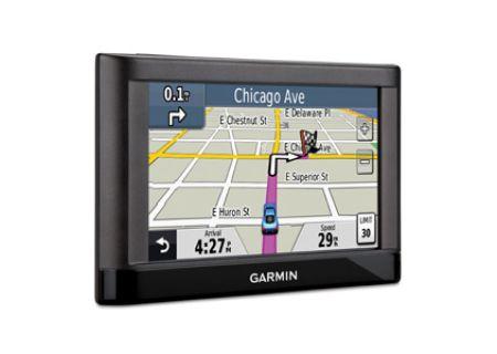Garmin - 010-01114-01 - Portable GPS Navigation