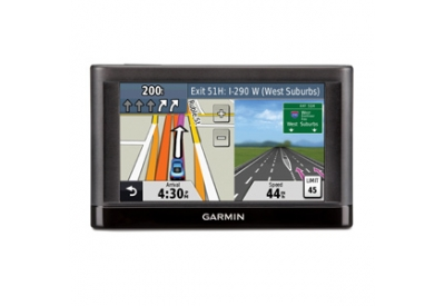 Garmin - 010-01114-02 - Portable GPS Navigation