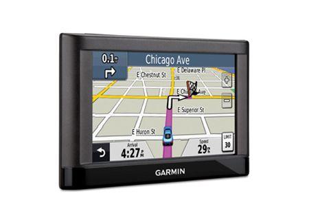 Garmin - 010-01114-03 - Portable GPS Navigation