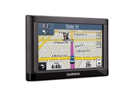 Garmin - 010-01115-01 - Portable GPS Navigation