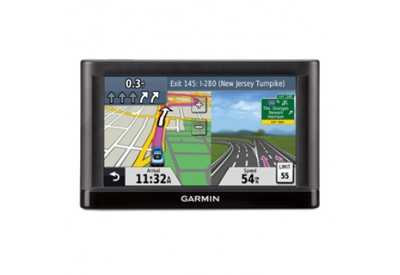 Garmin - 010-01115-02 - Portable GPS Navigation