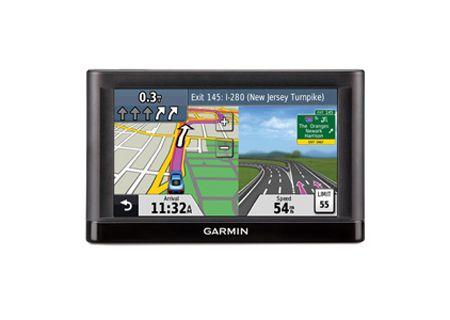 Garmin - 010-01115-02 - Portable GPS Navigation