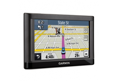Garmin - 010-01115-03 - Portable GPS Navigation