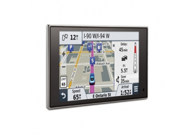 Garmin - 010-01118-00 - Portable GPS Navigation